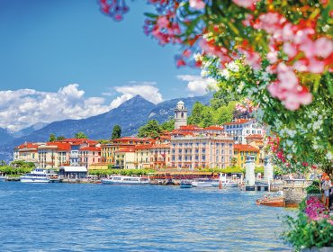 Blick auf Bellagio © Feel good studio-fotolia.com